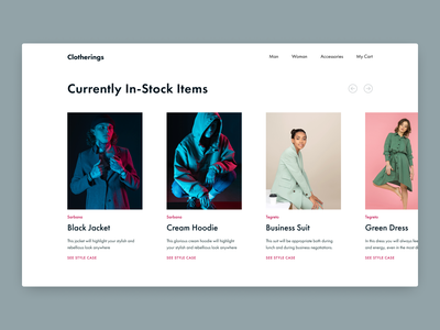 Currently In-Stock - Daily UI #96 light ui dress hoodie jacket shopify dailyui096 shopping instock shop brand identity wordpress development daily ui dailyuichallenge daily 100 challenge design dizzarro design
