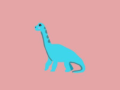 Dino the little boy design illustrator illustrationoftheday minimal illustration