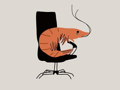 Working for home sketch illustrator illustrationoftheday minimal illustration