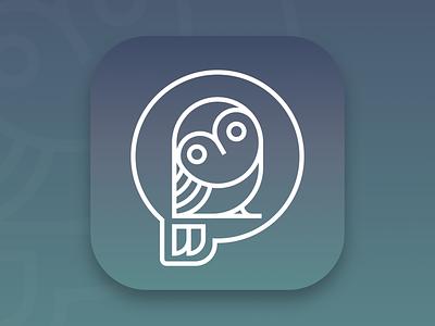 Daily UI Challenge: 005 characer branding logo icon design