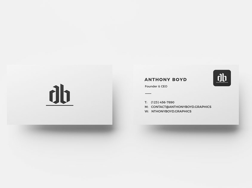 Some branding I've been working on and playing around with! typogaphy mockup logo logo challenge busines card brandig