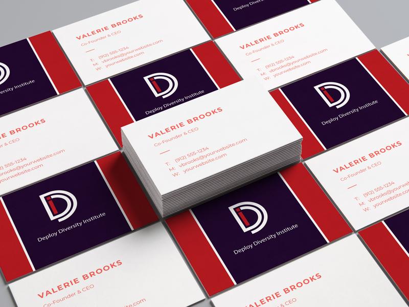 Mocking up some business card ideas for a start up business. illistration logo adobe illustrator visual art branding design