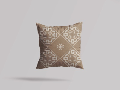 Pillow homedecor texttile design illustration