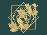 Magnolia Geometric