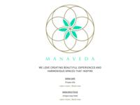 Manaveda Logo