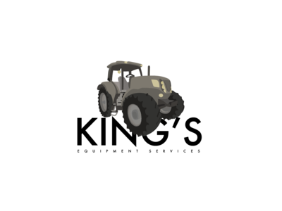 Agricultural equipment services company