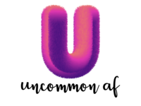 Uncommon af tshirt