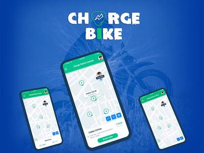 Motorbike / Car Charge Station