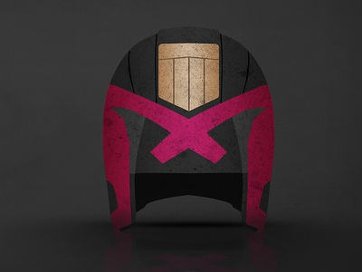 Dredd judge helmet movie dredd