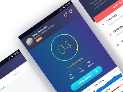 Leo Smart App