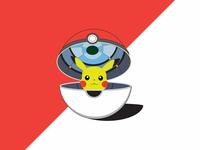 Pikachu 😍