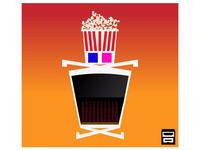 Popcornman 😋