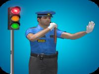 Virtual City Traffic Warden