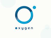 Oxygen Logo Design