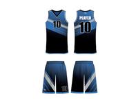 Basketball Uniform Design Ideas