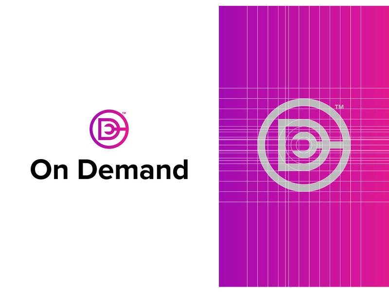 On Demand Logo Design marksizm symbol icon iconography icon flat typography identity brand minimal logo design graphic design branding