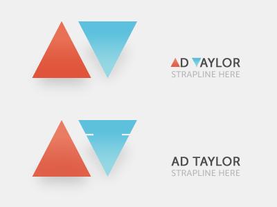 Very quick logo idea
