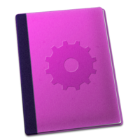 Textmate Replacement Icon