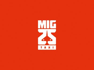 MIG 25
