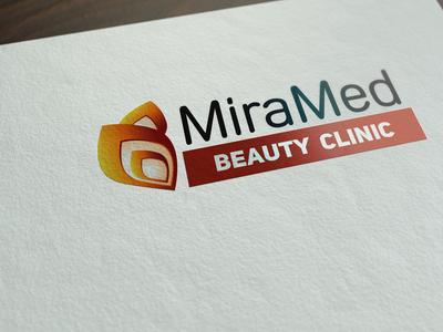 Logo for beauty clinic ( Tallin)