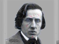 Chopin face marking