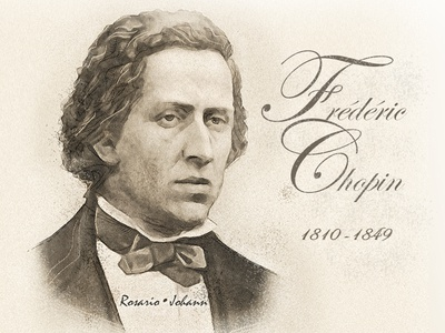 Image result for chopin images