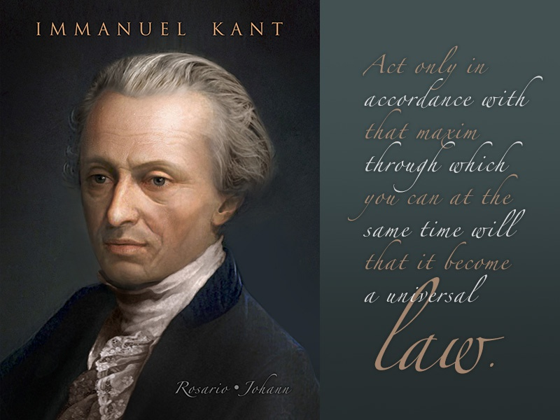 the meaning of human nature according to immanuel kant Immanuel kant: radical evil the subject of immanuel kant's philosophy of religion has received more attention in the beginning of the 21 st century than it did in kant's own time religion was an unavoidable topic for kant since it addresses the ultimate questions of metaphysics and morality.