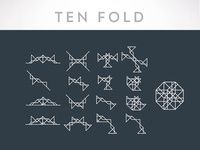 TEN FOLD TECHNOLOGY