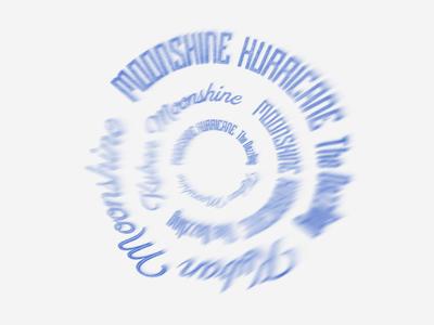 MOONSHINE HURRICANE