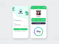 Waste Management Apps - Profile