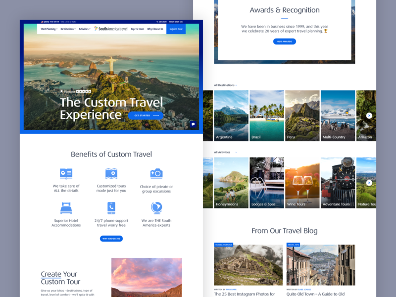 Travel Website website ux ui icon set 829 creative design dan fleming