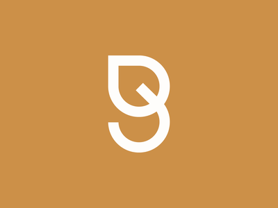 G + Leaf dan fleming design creative 829 brand identity logo branding symbol concepts