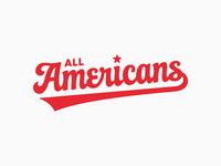 All Americans Script