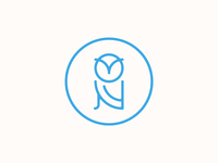 Owl Symbol – Concept Two