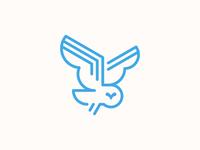 Owl Symbol – Concept Four