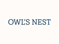 Owl's Nest Logotype