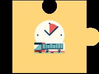 Bus optimizations