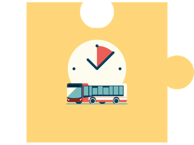 Bus optimizations bus