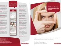 Netviewer Produktbroschüren