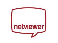 Netviewer Logoentwicklung