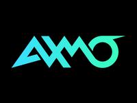Axmo Logoentwicklung