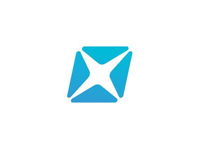 Icon an online store star icon mark logo sign symbol emblem store online brand kite