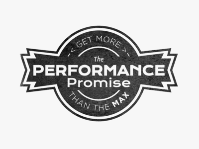 The Performance Promise