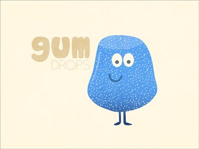Gumdrops 01