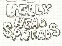 BellyHead Spreads