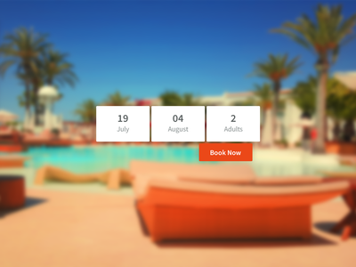 Daily UI | #067 | Hotel Booking reservation booking hotel daily ui ui ux web