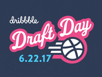 Dribble Draft Day