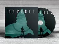 Natural | Imagine Dragons - Album Cover Design