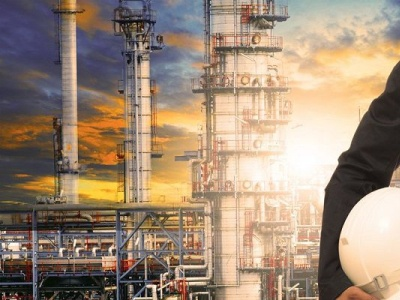 Safety in the chemical industry