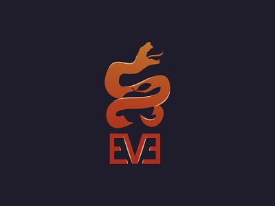 Eve Logo icon logo branding vector design